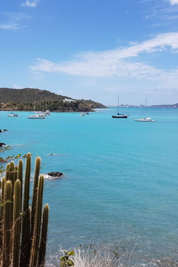 Reisverslag vakantie Sint Maarten, Nederlandse Antillen